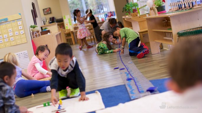 About Montessori Education 2
